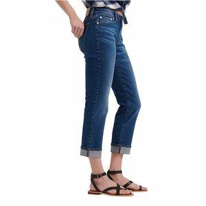 Lucky Brand Women's Sweet Crop Jeans Size 4/27